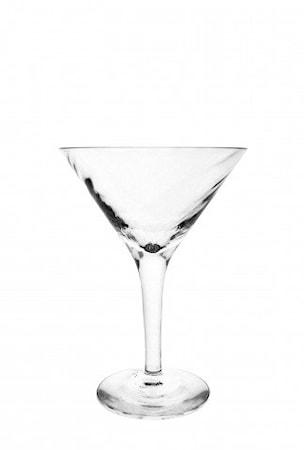 Skrufs Glasbruk Skruf Martiniglas thumbnail