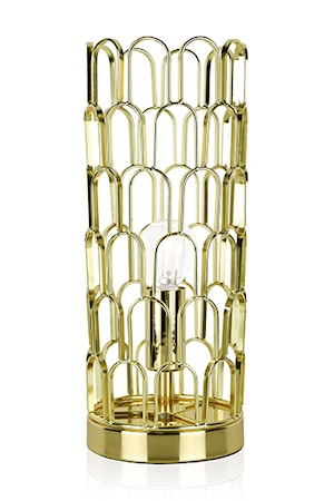 Bilde av Globen Lighting Bordlampe Gatsby Messing