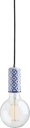 Ming Mey Inklusive LED Lampa