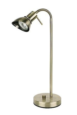 Bilde av Globen Lighting Bordlampe Ingo Oxid