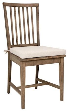 Falsterbo Kavari stol ? Brun