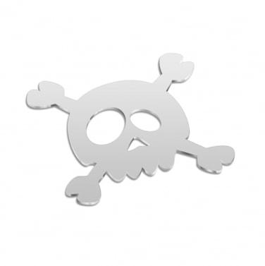 Underlägg Pirat
