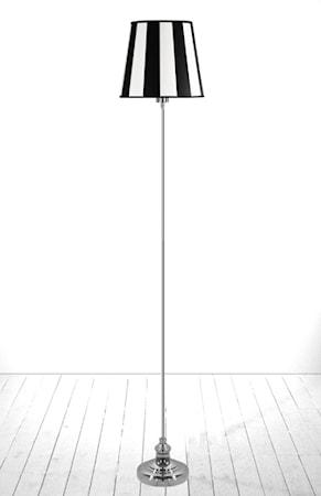 Bilde av Globen Lighting Gulvlampe Cambridge Krom
