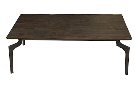 Bilde av Nordal wooden sofabord