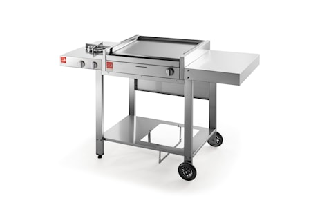 Bilde av Griddle Unit 60 On Open Trolley