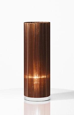Bilde av Globen Lighting Bordlampe Glans Brun