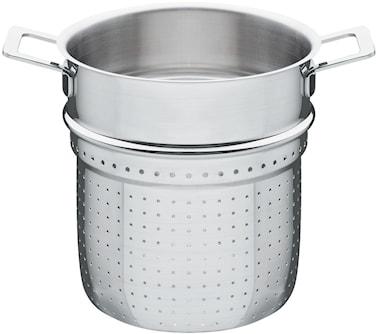Pots & Pans Pastainsats/Durkslag Ø20 cm Matt