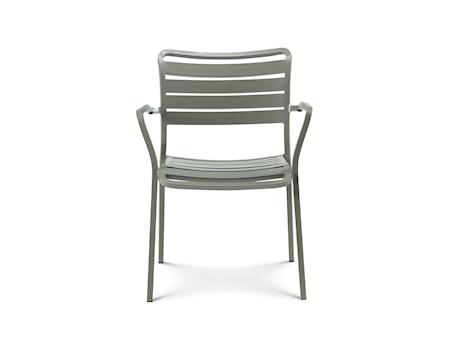 Ethimo Ocean dining stol - Grå