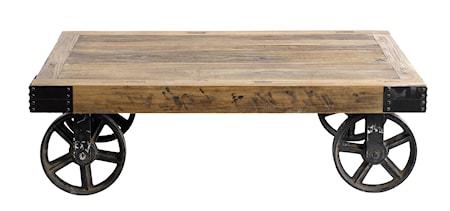 Bilde av Nordal Coffe table sofabord