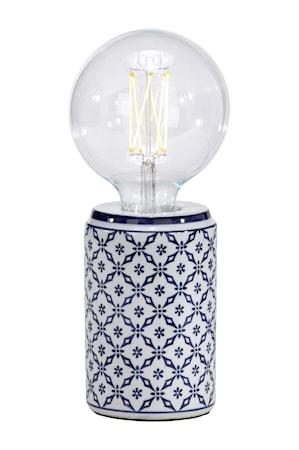 Zhang Li Inklusive LED Lampa