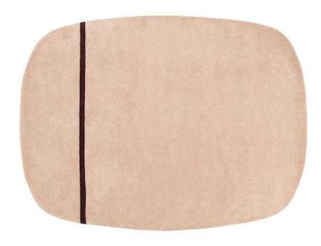 Normann Copenhagen Oona Matta Rosa 175×240 cm