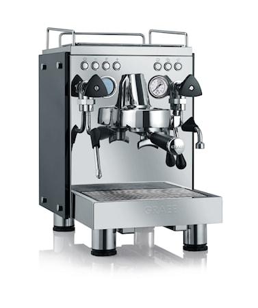 Graef Espressomaskin Contessa