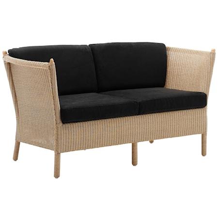 Sika Design Duo 2s Soffa