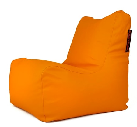 Pusku Pusku Seat outside sittsäck ? Orange