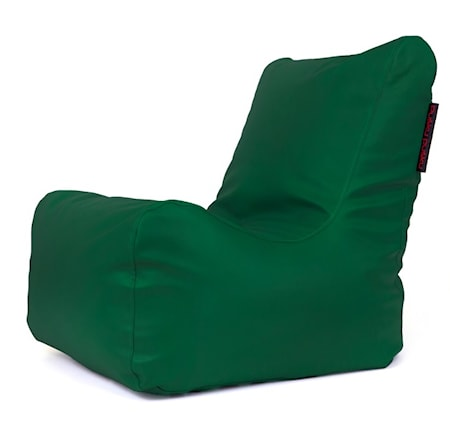 Pusku Pusku Seat outside sittsäck ? Green