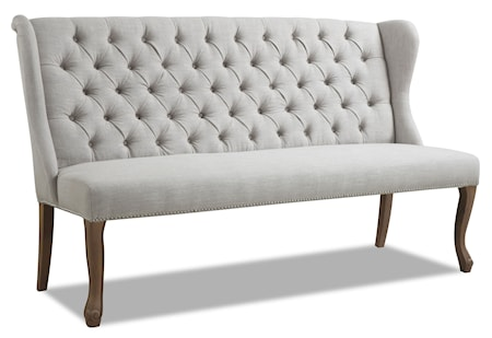 Falsterbo Hampton Dining Sofa