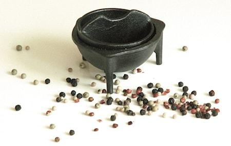 Kryddkvarn Gyro