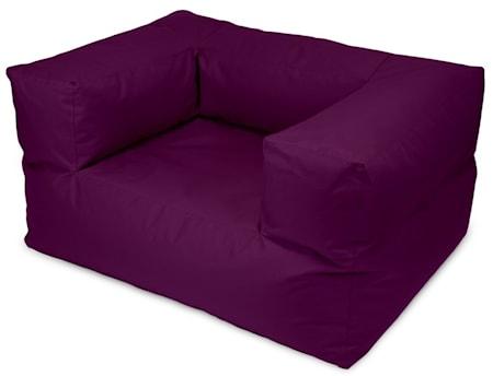 Pusku Pusku Moog OX sittsäck - Purple
