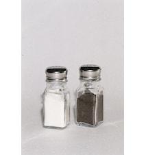 Salt & Pepparströare CASTOR