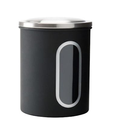 Kaffeburk Svart- Dorre