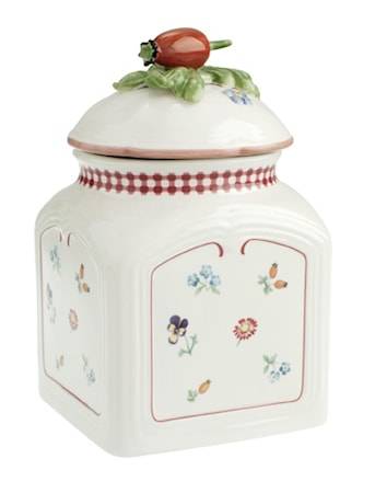 Villeroy & Boch Petite Fleur Charm Isoage Purkki, small