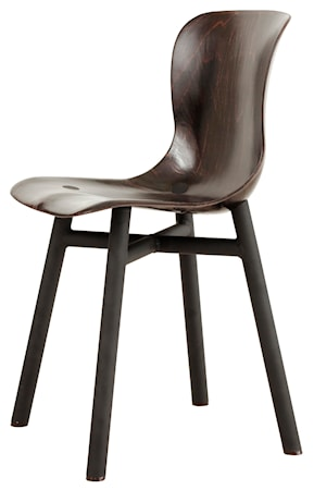 Functionals Wendela Chair - svart