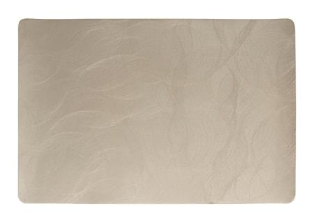 Galzone Eva Brikke Gull med sirkler 43,5x28,5 cm thumbnail