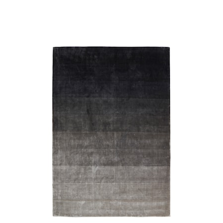 Viskosmatta Magiore Grå 140x200 cm