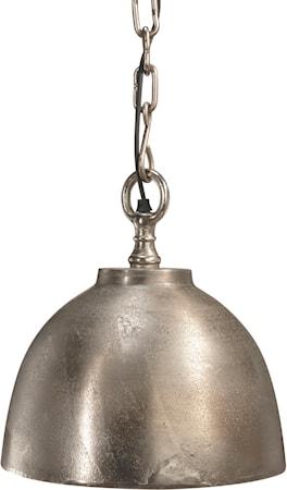 Bilde av PR Home Rogester Taklampe Råsølv 30cm