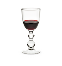 Charlotte Amalie Rödvinsglas, 23 cl