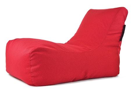 Pusku Pusku Lounge nordic sittsäck ? Red