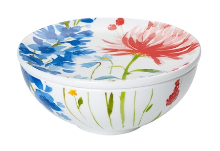 Villeroy & Boch Anmut Flowers Decorative Behållare