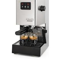 Classic Espressomaskin