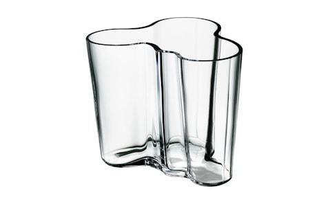 Bilde av Iittala Aalto Vase 95 mm klar