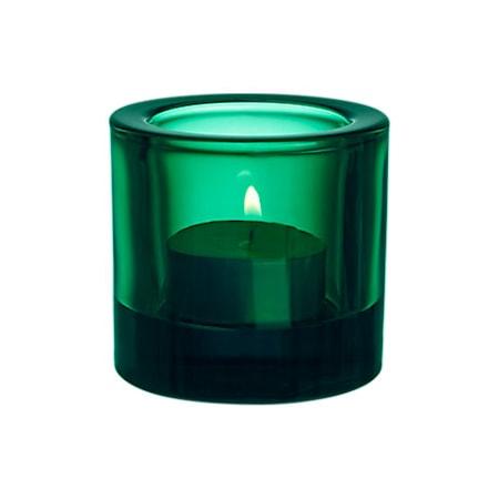 Bilde av Iittala Kivi lyslykt 60mm smaragd