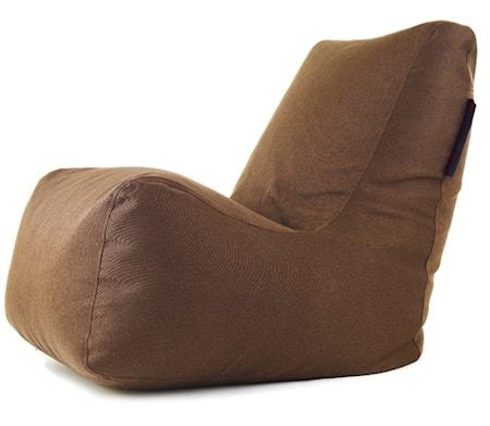 Pusku Pusku Seat nordic sittsäck ? Chocolate