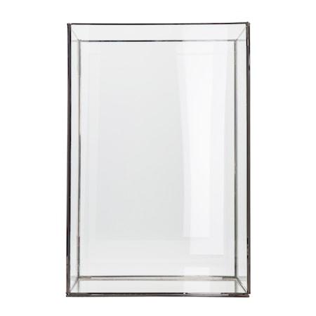 Terranium Cavallet Glas