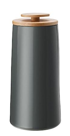 Emma Förvaringsburk till kaffe Mörkgrå 500 g