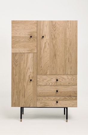 Woodman Jugend highboard
