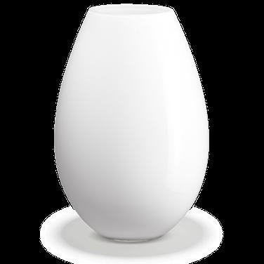 Cocoon Golvvas, vit, H 45 cm