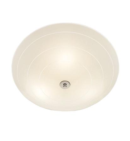 Bilde av Markslöjd Preston LED Plafond Hvit 49 cm