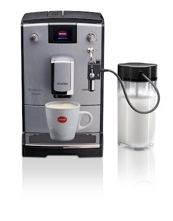 Nivona Espressomaskin Café Romantica 670