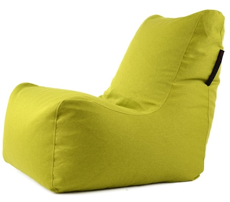 Pusku Pusku Seat nordic sittsäck - Lime