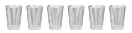 Pilastro Vattenglas 33 cl 6 st