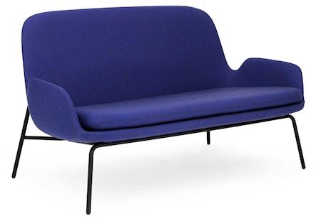 Normann Copenhagen Era sofa steel - Steel fame hybrid
