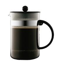 Bistro Nouveau Kaffepress 12 koppar