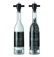 Olde Thompson Wine Bottle salt- & pepparkvarn
