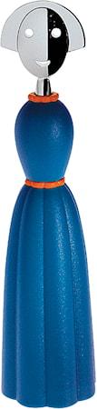 Alessi Anna Pippurimylly sininen