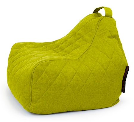 Pusku Pusku Game quilted nordic saccosäck ? Lime