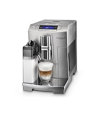 PrimaDonna Espressomaskin Silver
